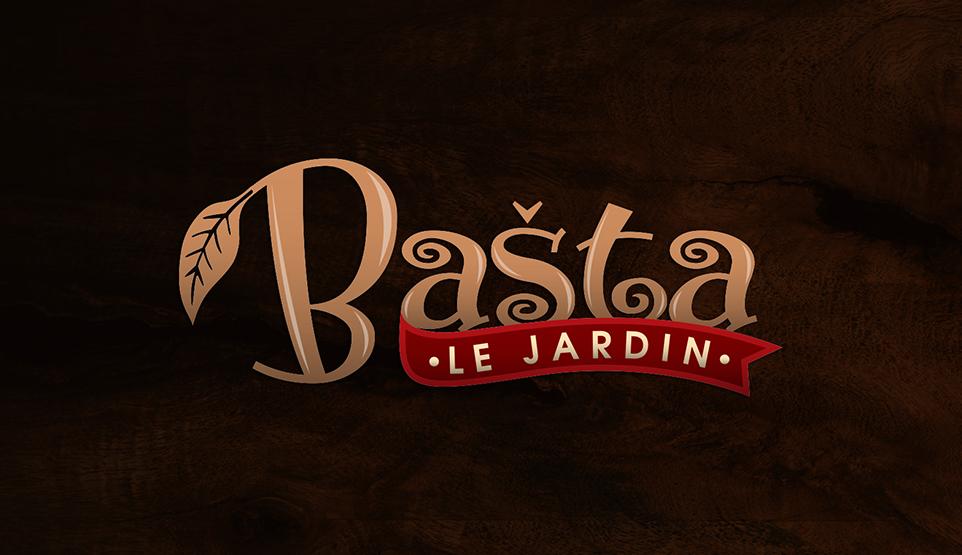 Basta - Le Jardin Caffe - Sabac